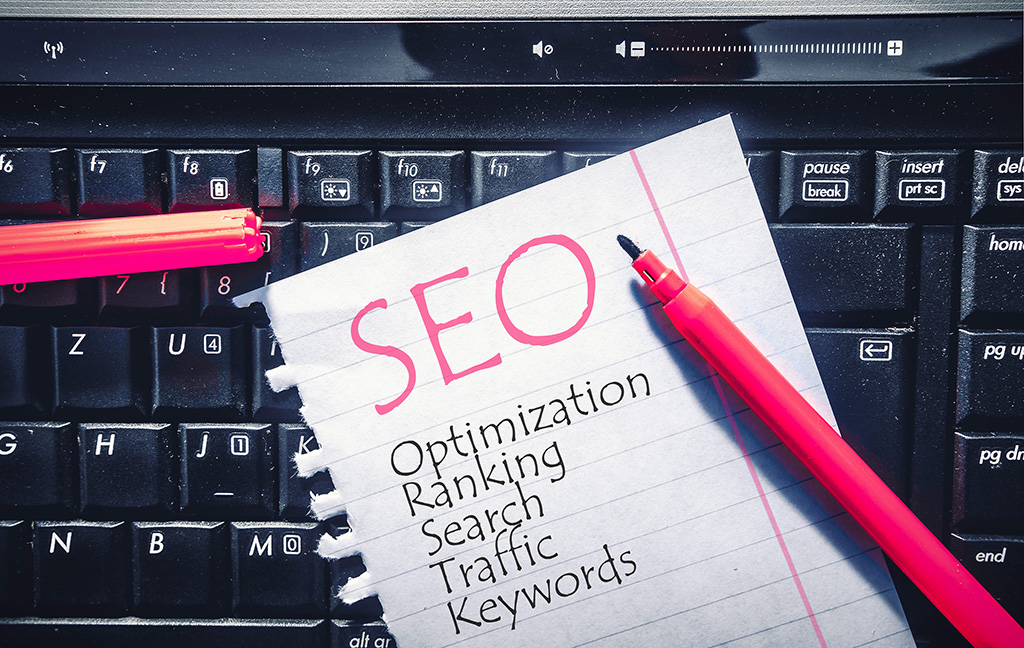 101 of SEO in the Singapore region