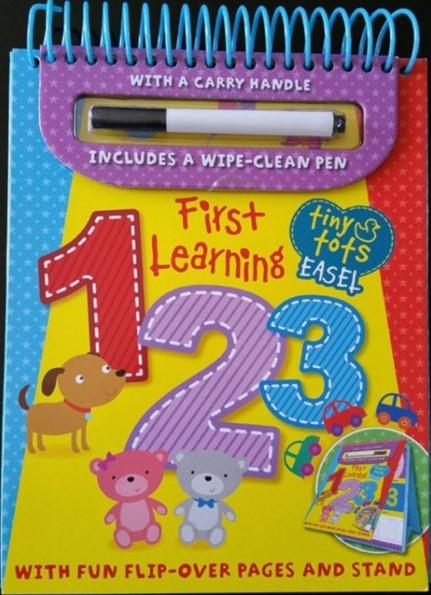 Stay Home Pre-Schoolers Pack B (4-6 years old)